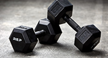 Picture for category DUMBBELL