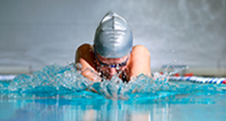 Picture for category SWIM CAP