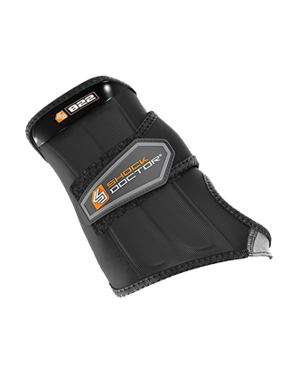 Picture of WRIST SLEEVE-WRAP SUPPORT