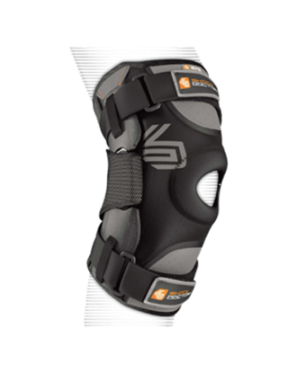Picture of KNEE STABILIZER WITH FLEXIBLE SUPPORT STAYS
