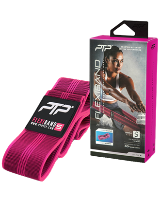 Picture of FLEXIBAND SMALL-PINK