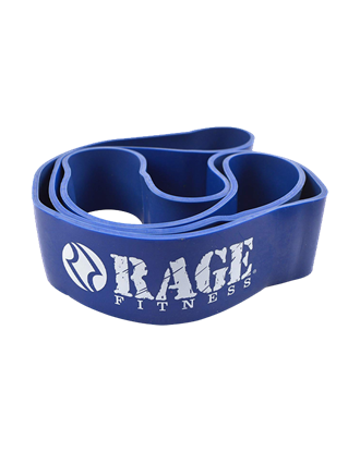 Picture of RAGE Resistance Band - Heavy