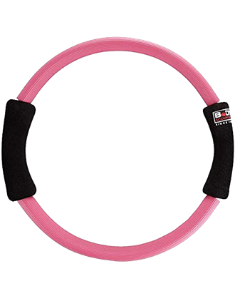 Picture of PILATES RING - PINK/ P12