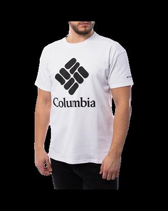 Picture of Columbia Lodge™ Logo Tee