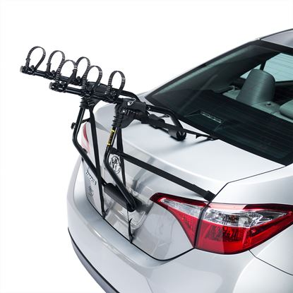 "Picture of ""SENTINEL 3 BIKE TRUNK RACK"""