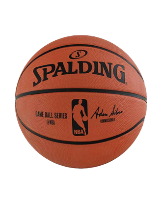 Picture of NBA Game Ball Replica Outdoor