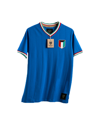Picture of Kuwait AlAzraq Shirt