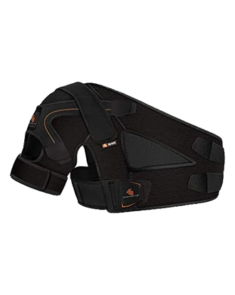 Picture of SD Shoulder Support W/Straps B