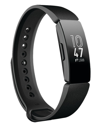 Picture of Fitbit InspireBlack/Black