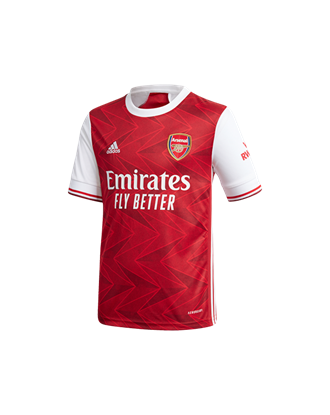 Picture of ARSENAL 20/21 HOME JERSEY YOUTH