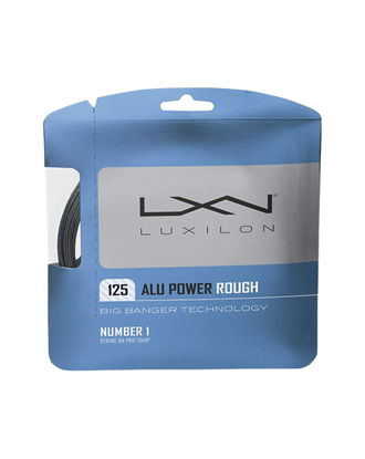 Picture of BB ALUPOWER ROUGH 125 STR
