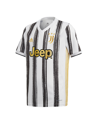 Picture of JUVENTUS 20/21 HOME YOUTH JERSEY