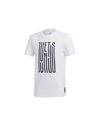 Picture of JUVENTUS STREET GRAPHIC T-Shirt