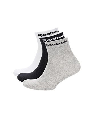 Picture of ACT CORE ANKLE SOCK 3P