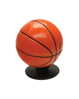 Picture of 3D Basket Ball