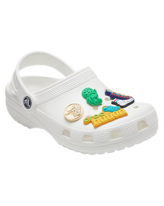 Picture of Crocs Fan 5 Pack