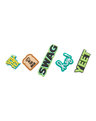 Picture of Sayings 5 Pack