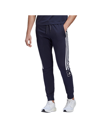 Picture of adidas Men's 3-Stripes Tape Pants
