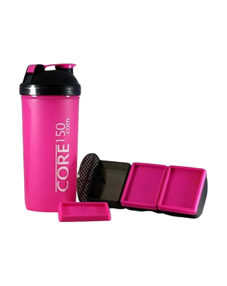 Picture of CORE 150 Attitude Shaker Bottle
