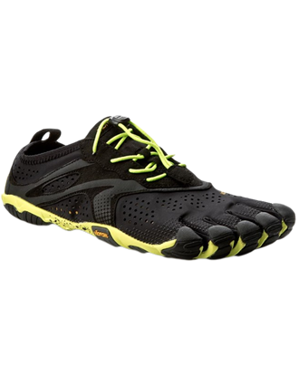 Picture of Vibram FiveFingers V-Run Mens Running Shoes