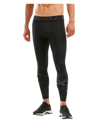 Picture of ACCEL COMP TIGHTS WITH STORAGE
