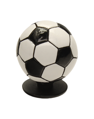 Picture of 3D Soccer Ball