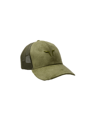 Picture of Wolf Trucker Khaki