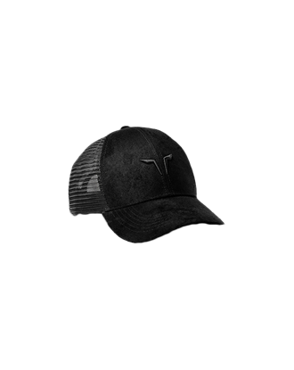 Picture of Wolf Trucker Black