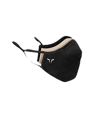Picture of Polygiene MASK  Black