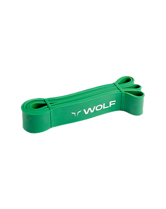 Picture of Squat Wolf Power BAND  Heavy Green