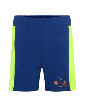 Picture of Firefly BB1 Adrian kids Swim Shorts