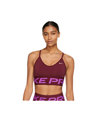 Picture of W NK INDY PRO CN LONG LINE BRA