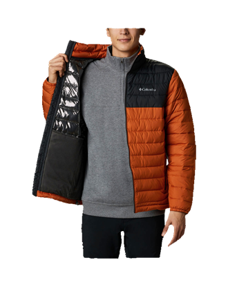 Picture of COLUMBIA Men's Powder Lite™ Jacket