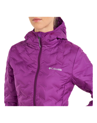 Picture of COLUMBIA Women's Delta Ridge™ Down Hooded Jacket