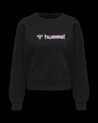 Picture of HUMMEL Women's STELLA Long Sleeve Sweatshirt