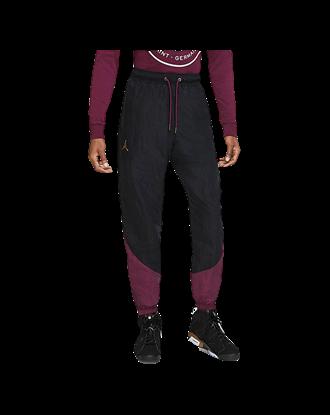 Picture of Nike Men's Jordan Paris Saint-Germain Anthem Pants - Black