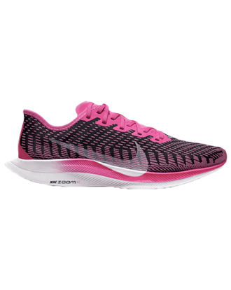 Picture of Nike Women's Air Zoom Pegasus Turbo 2 Running Shoe - Pink