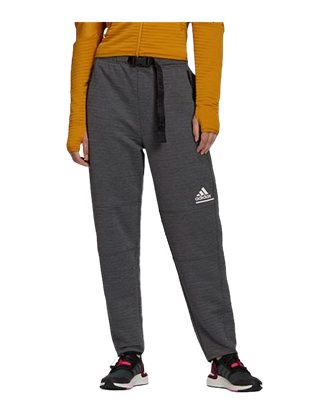 Picture of adidas Women's Z.N.E. Cold Ready Athletics Sweatpants - Gray