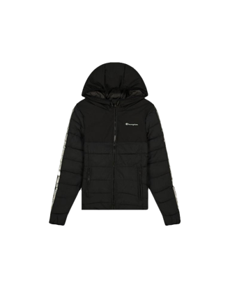 Picture of Champion Women's Hooded Polyfilled Jacket