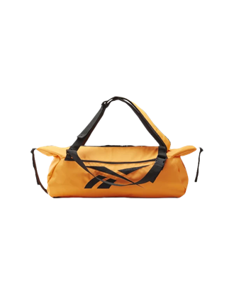 Picture of Reebok Active Enhanced Convertible Grip Bag - Orange