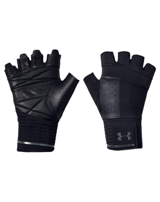Picture of Under Armour Men's Weightlifting Gloves