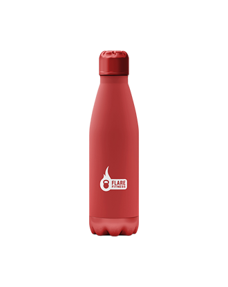 Picture of Water Bottle - Red