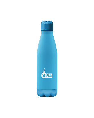 Picture of Water Bottle - Blue