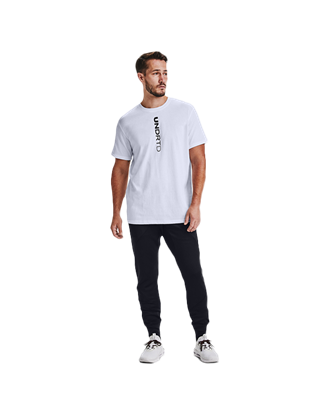 Picture of CURRY UNDRTD HEAVYWEIGHT TEE