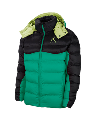 Picture of M J JUMPMAN AIR PUFFER