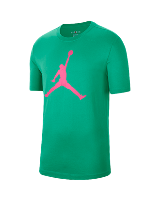 Picture of M J JUMPMAN FILL SS CREW