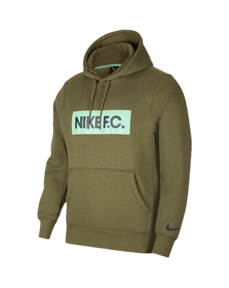Picture of Nike FC Men's Pullover Fleece Football Hoodie
