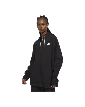 Picture of Nike Sportswear Women's Full-Zip French Terry Hoodie