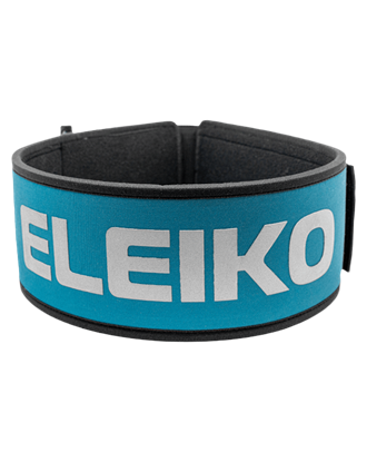 Picture of Eleiko EVA Belt, Strong Blue, M