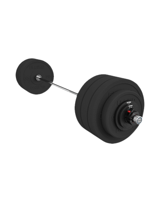 Picture of Eleiko XF Set - 128 kg, men